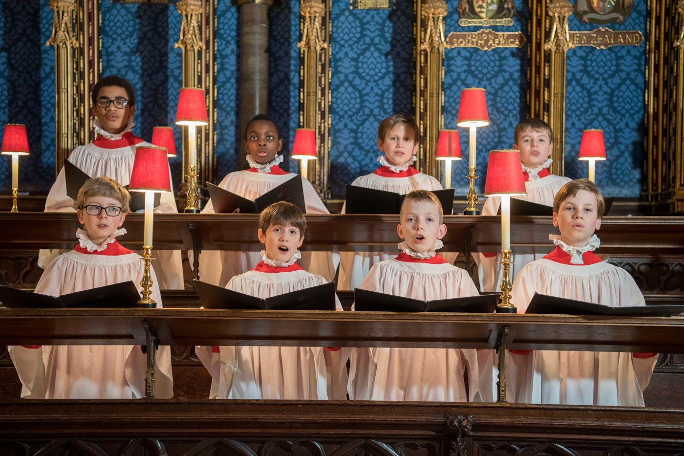 Advent and Christmas | Westminster Abbey