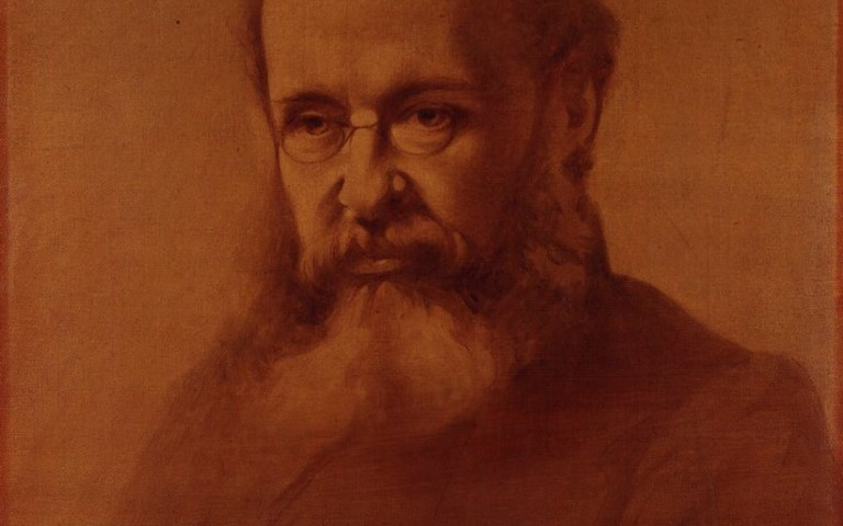Anthony Trollope (1)