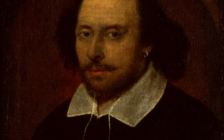 westminster-abbey-william-shakespeare-portrait