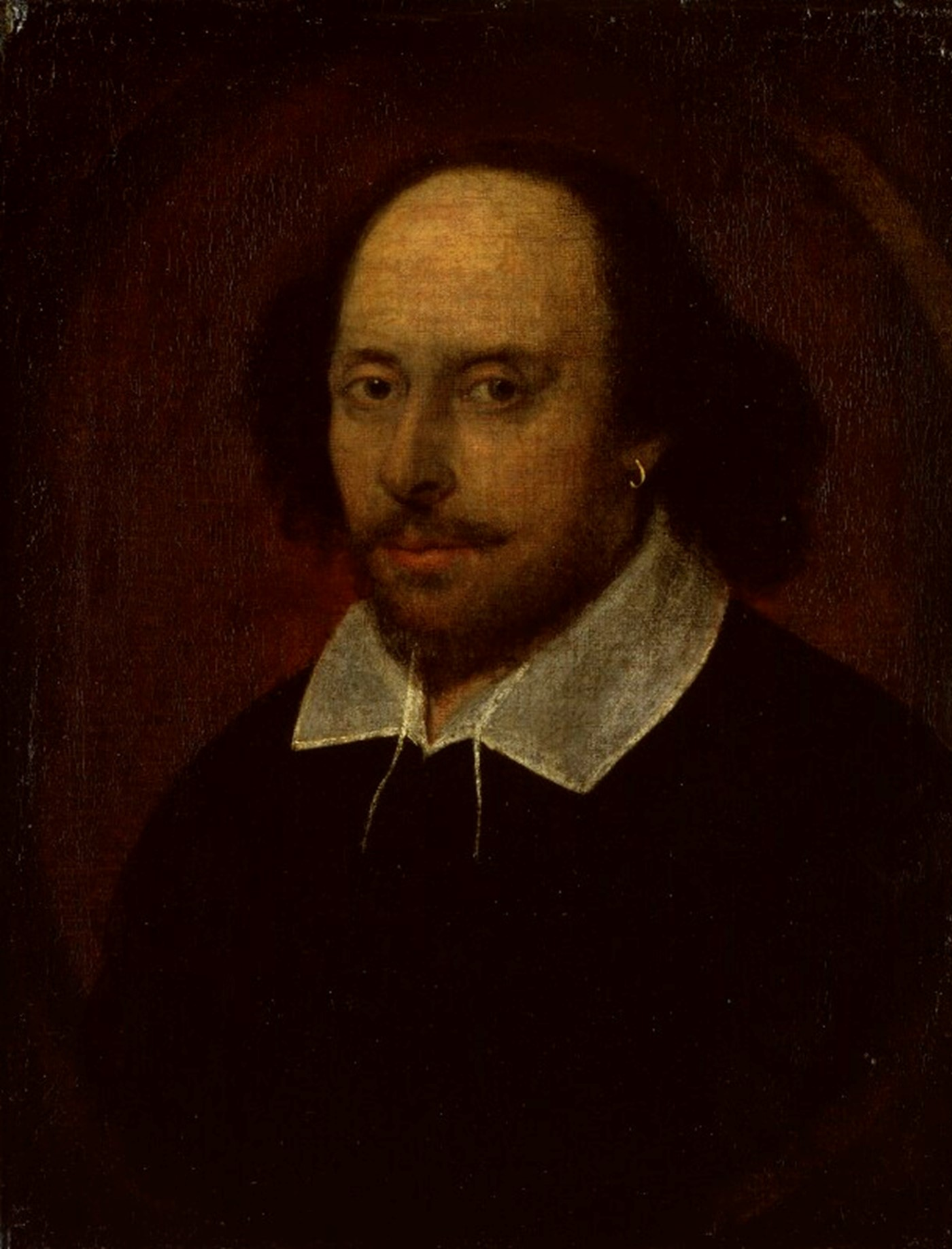 william shakespeare westminster abbey