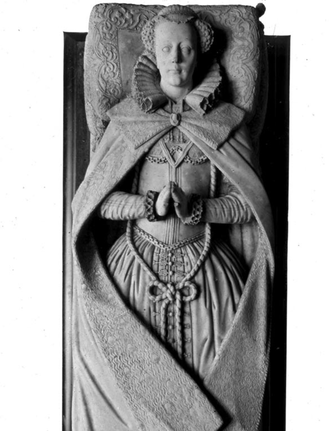 Mary Queen Of Scots Westminster Abbey
