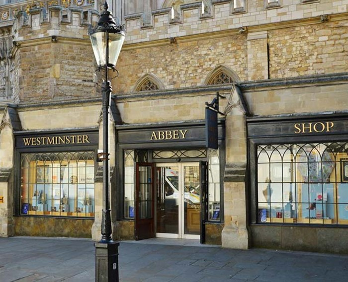 Shop at the Abbey