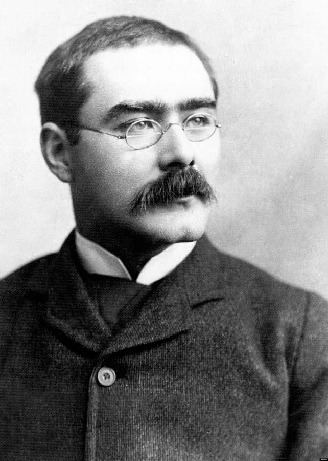Rudyard Kipling photo #2662, Rudyard Kipling image