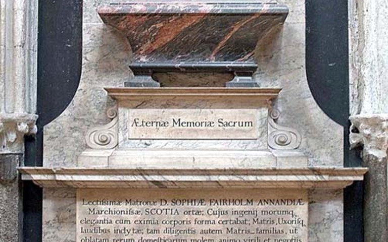 westminster-abbey-sophiafairholm-marchioness-of-annandale-and-sons-memorial