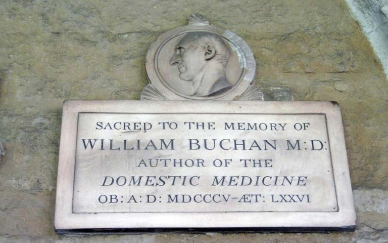 William & Alexander Buchan