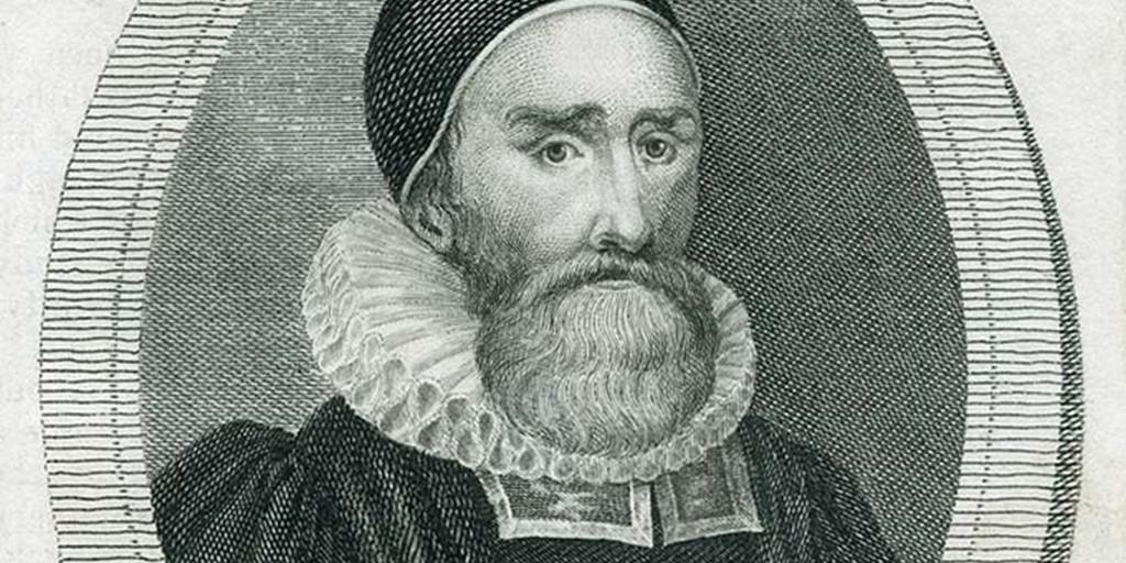 William Twisse | Westminster Abbey
