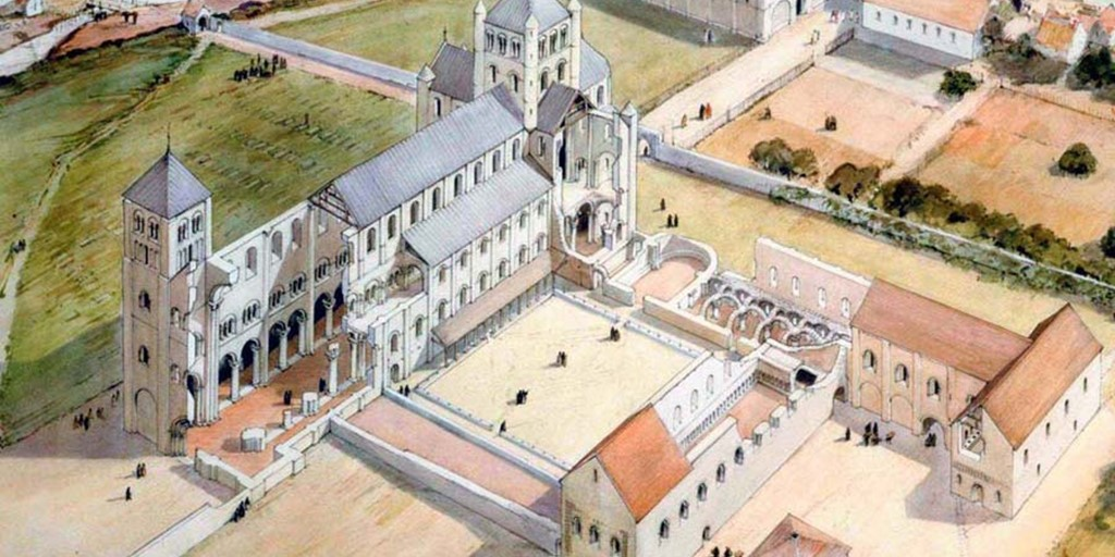 History of Westminster Abbey | Westminster Abbey