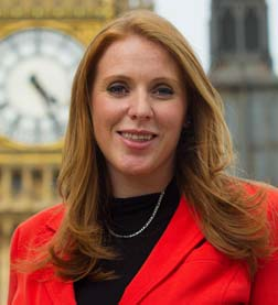 Angela Rayner MP