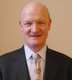 The Rt Hon. Lord Willetts FRS