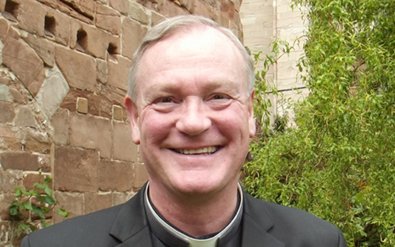 New Canon Treasurer for Westminster Abbey