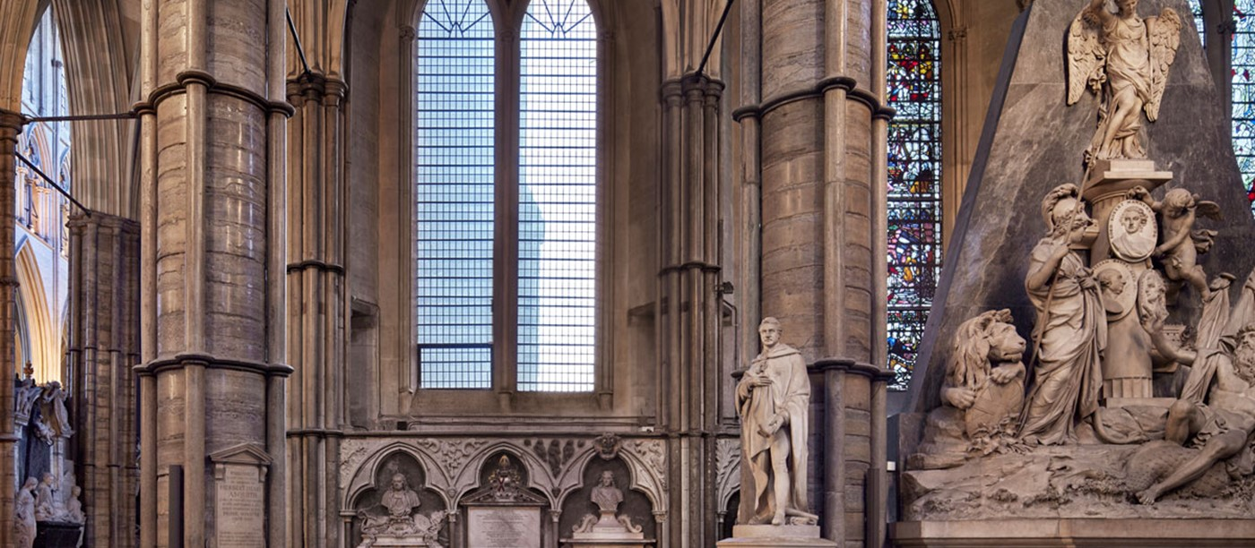 Westminster Abbey to celebrate HM The Queen's reign with Hockney window