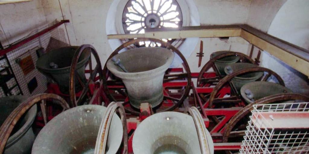 Abbey bells | Westminster Abbey