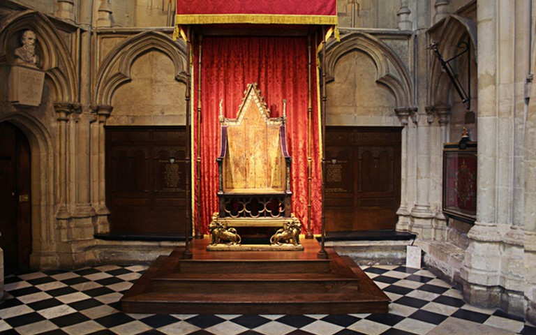 Coronation Chair