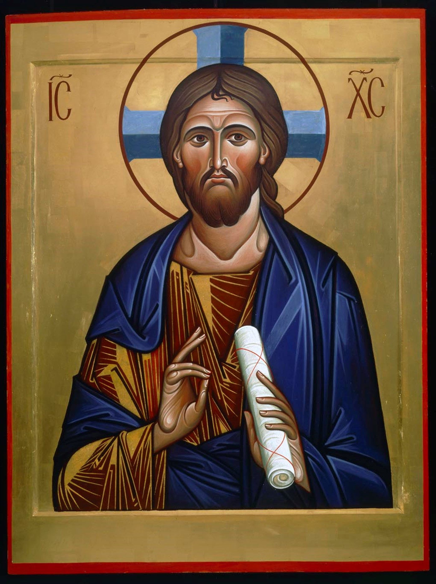 Icon of Christ 300 Westminster Abbey copyright.jpg