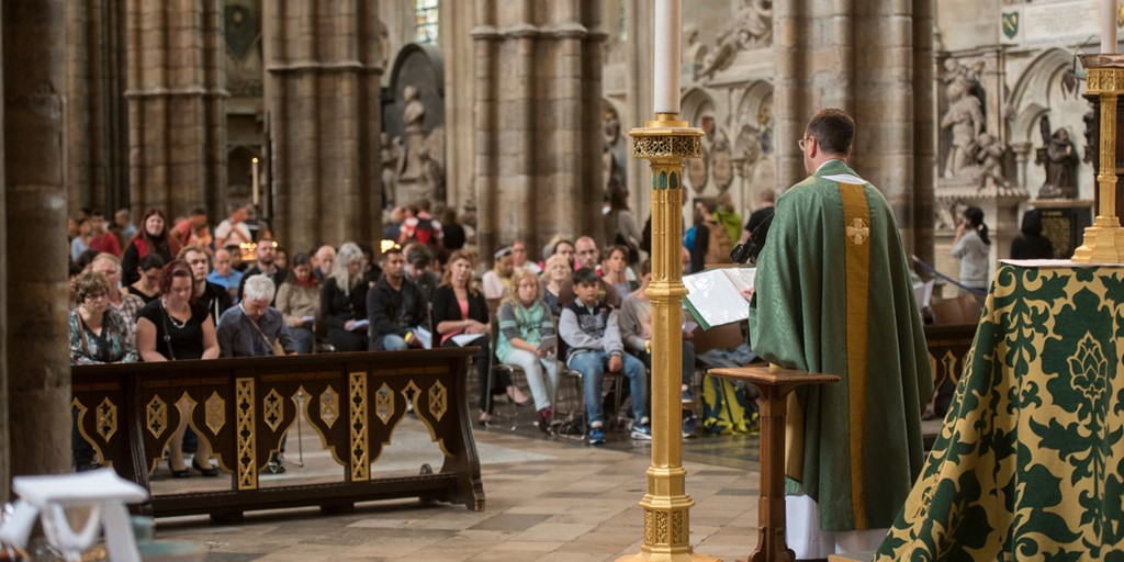 Choir Of Westminster Abbey Christmas 2020 Services & times | Westminster Abbey