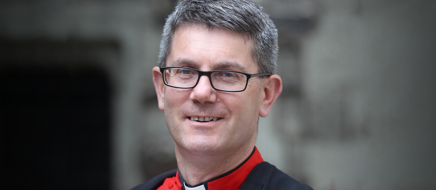 Abbey Sub-Dean appointed Dean of Durham