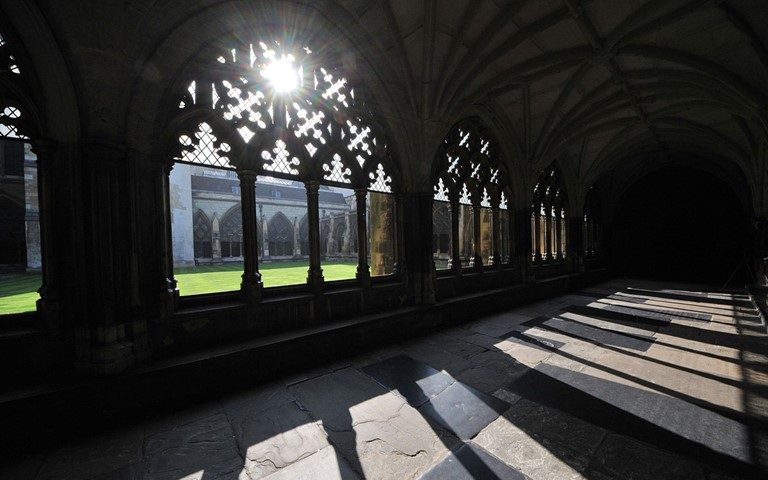 The Cloisters (1)