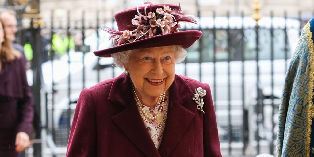 majesty queen elizabeth ii - 1000×667