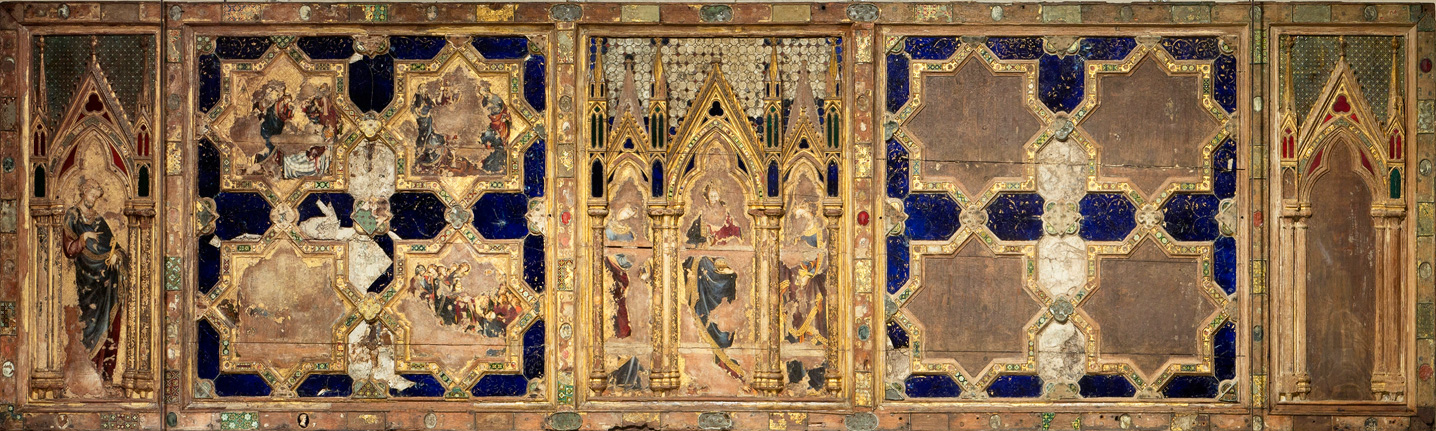The Westminster Retable