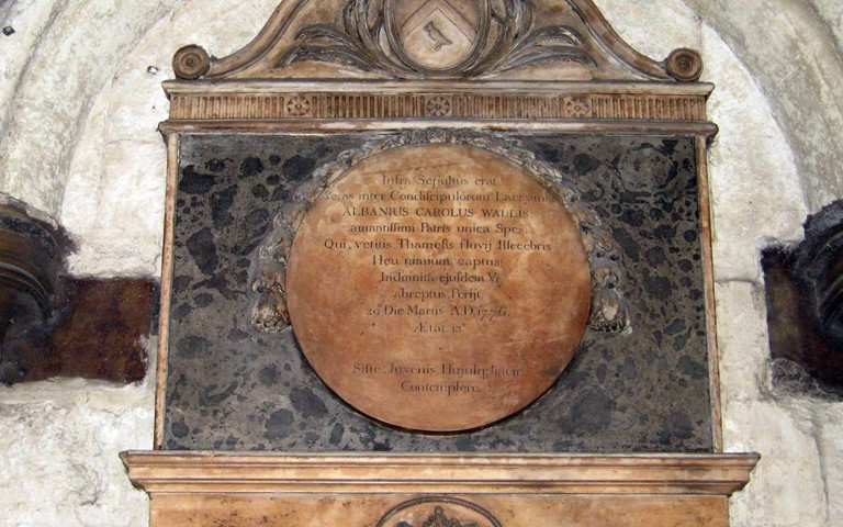 westminster-abbey-albany-wallis-grave