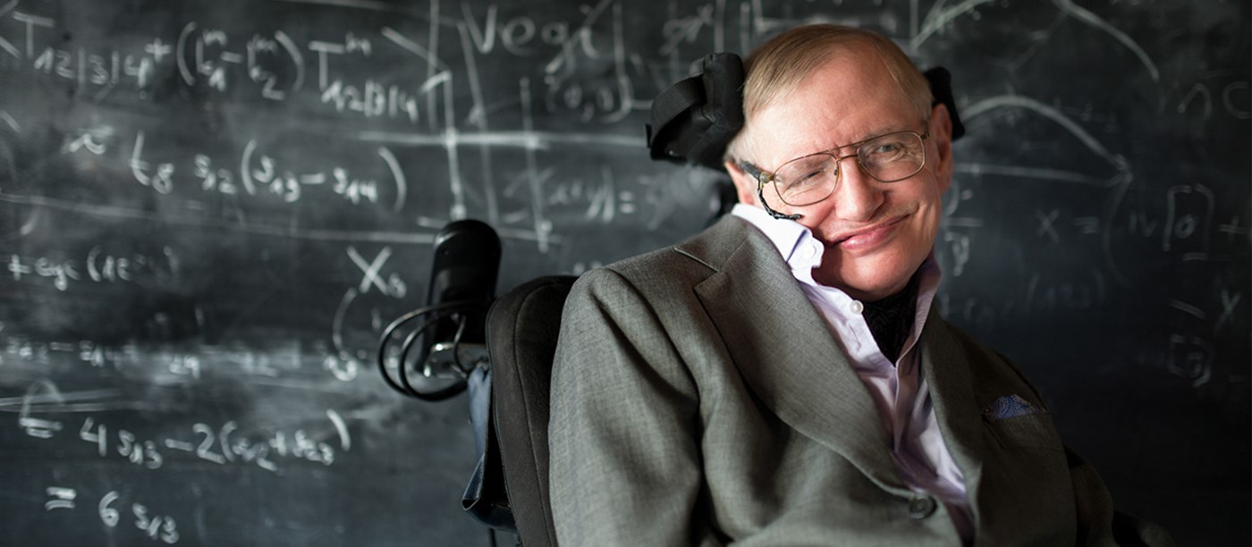 Ticket ballot opens for Stephen Hawking Memorial Service
