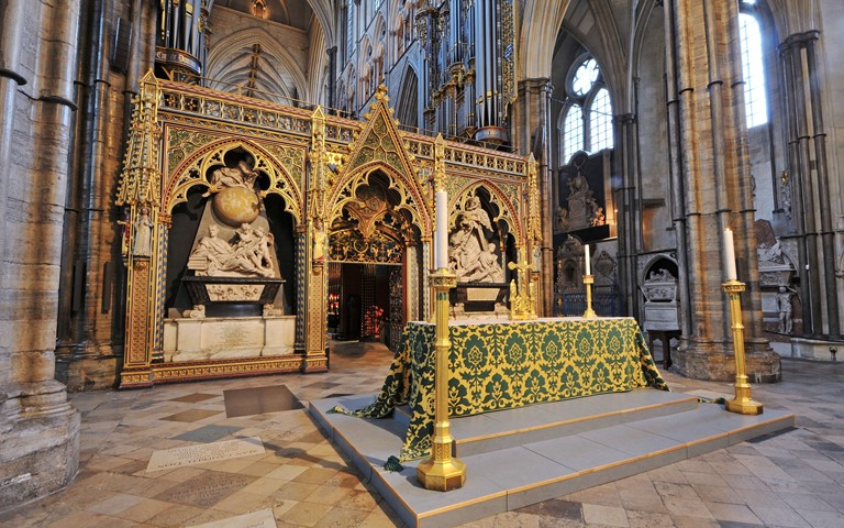 The Quire screen