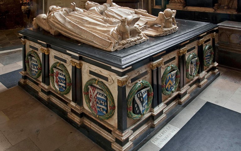 thomas-cecil-monument-westminster-abbey