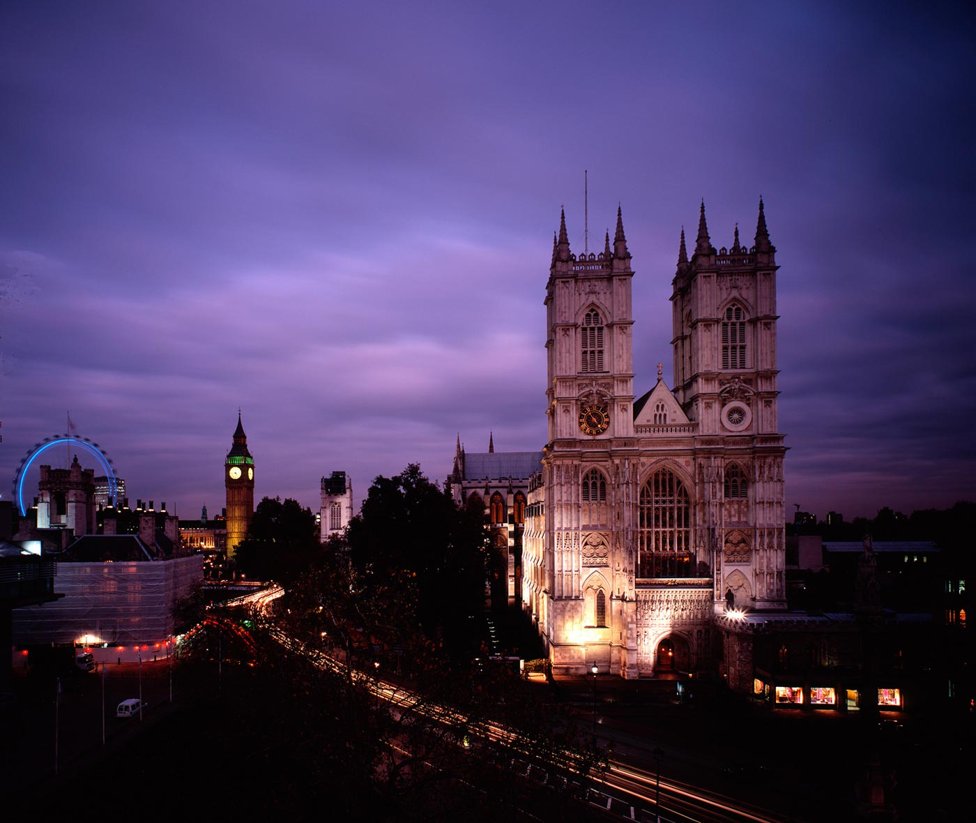 Westminster new picture