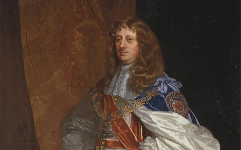 Edward Montagu, Earl of Sandwich