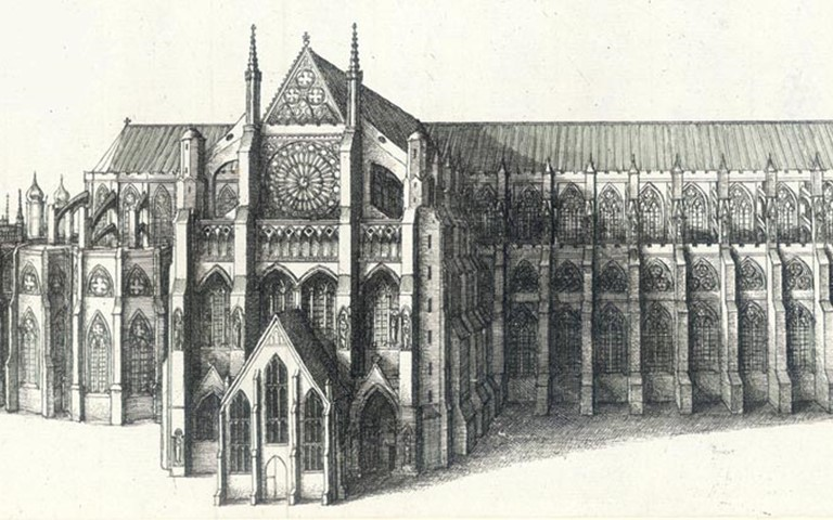 westminster-abbey-exterior-drawing