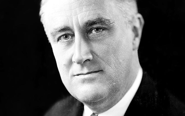 westminster-abbey-franklin-delano-roosevelt-portrait
