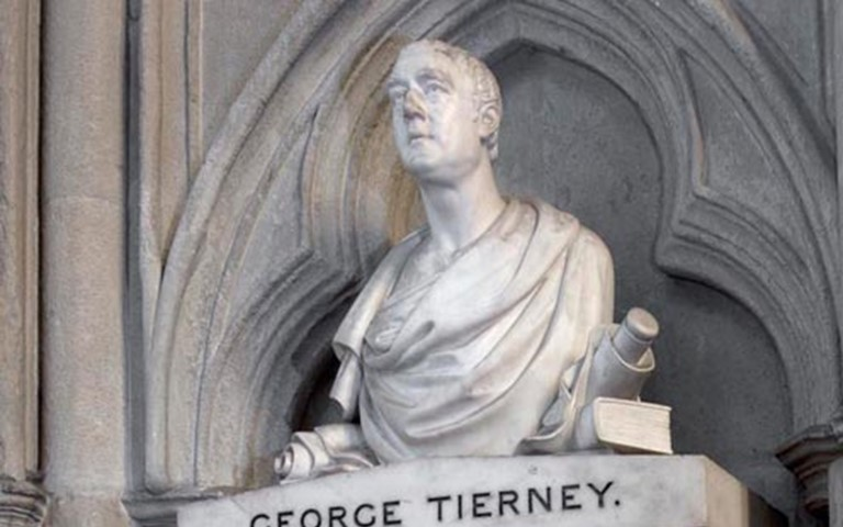 westminster-abbey-george-tierney-bust