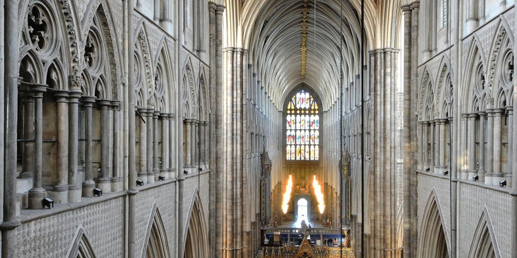 Architecture | Westminster Abbey