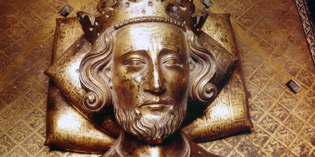 Henry III | Westminster Abbey
