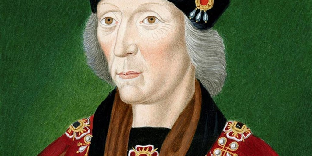 Henry VII and Elizabeth of York | Westminster Abbey